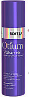 """Спрей-уход для волос """"Воздушный объем"""" OTIUM VOLUME, 200 мл"""