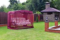 Садовые качели раскладные Турин-2  с914, фото 1