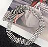 Колье ожерелье , модное колье бижутерия, фото 6
