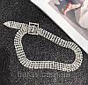 Колье ожерелье , модное колье бижутерия, фото 9