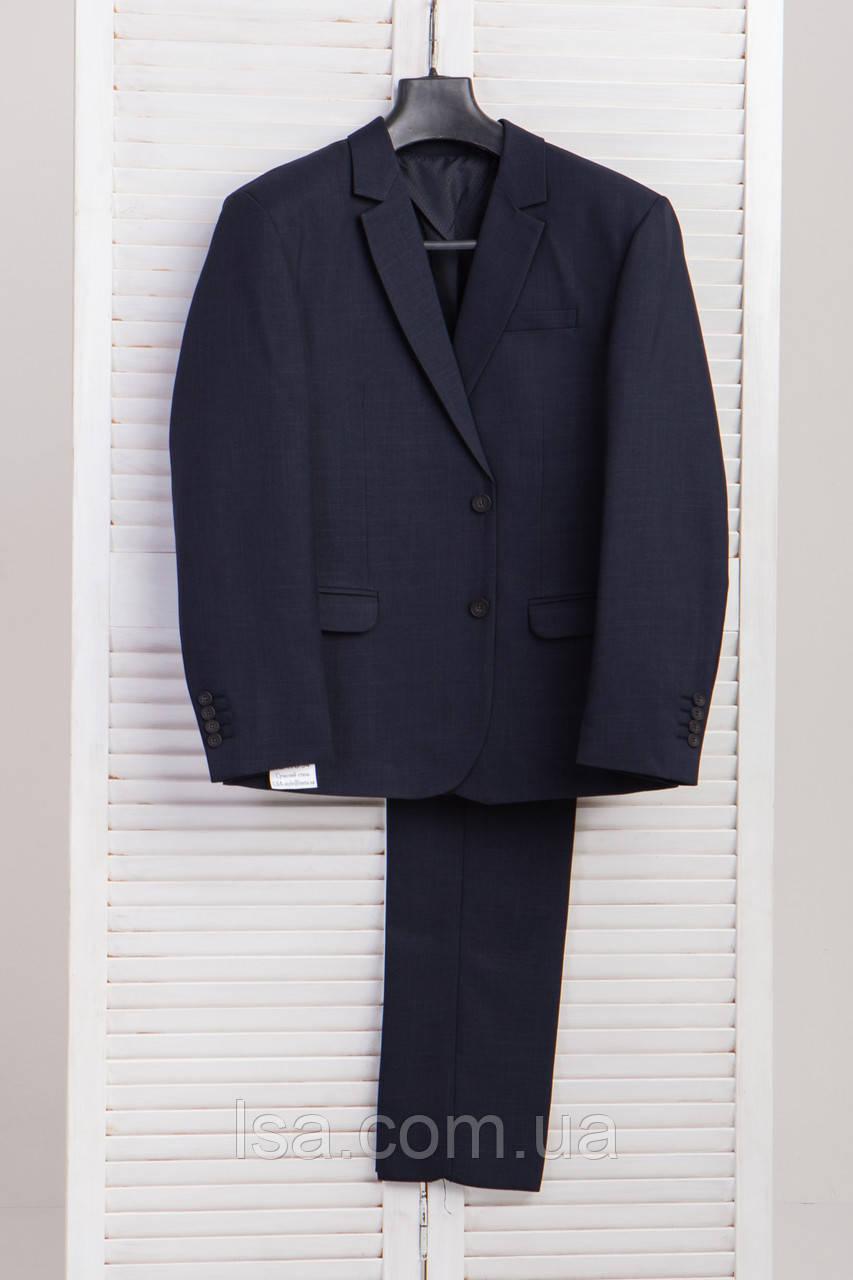 Похоронный фабричный мужской костюм 52