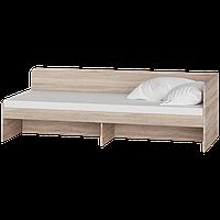 Кровать 80 без ящиков Соната Эверест
