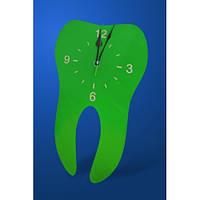 Часы зуб Медаппаратура