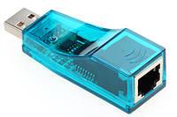 Контроллер USB - Сетевой адаптер (карта) 10/100Mbps