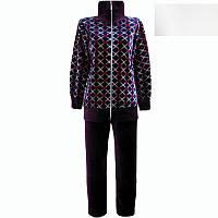 Женский тёплый махровый костюм для дома с 44 по 62 размер