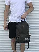 Рюкзак для школы и спорта, хаки