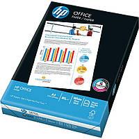 Бумага офисная А4, HP office, 80 г/м2, 500 л.(НР офис)