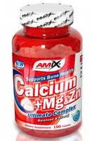 Кальций + магний+цинк Calcium+Mg & Zn (100 tab)