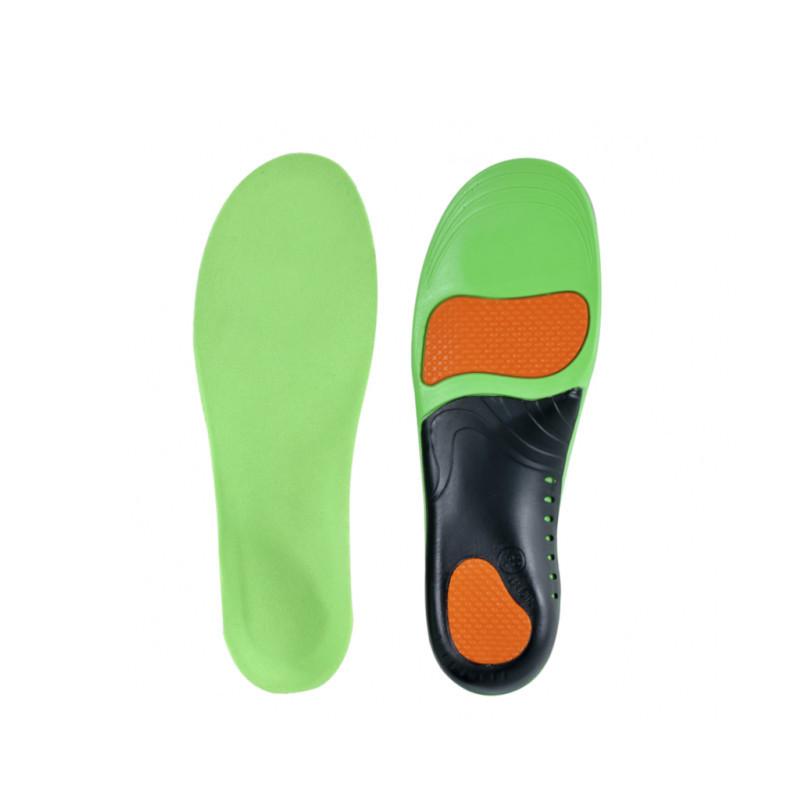 Ортопедические стельки при продольном плоскостопии FootMate Champion