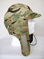 Зимняя шапка (Gore-Tex) в расцветке MTP. Великобритания, оригинал., фото 1