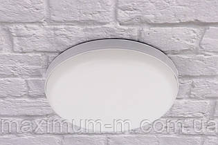 Светильник потолочный Led (3х17х17 см.) Белый YR-24002/24W-ro