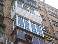Лоджии «под ключ» Киев цена., фото 1