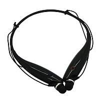 Беспроводная Bluetooth гарнитура HQ-Tech HBS-730, вибро, ответ на звонки, громкость, управление плеером
