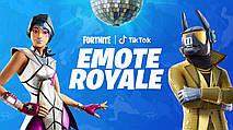 Стань танцем в Fortnite! Конкурс Epic Games.