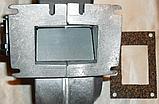 Вентилятор М+М WPA 120 нагнетательный для твердотопливного котла (ВПА-120) c диафрагмой 280м3/ч, фото 3