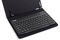 Обложка-чехол 10.2 с Bluetooth клавиатурой HQ-Tech LH-SKB1001BT