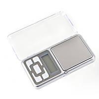 Цифровые карманные весы PROFIELD 0,1-500 - ювелирные весы, точные весы, аптечные, электронные весы, портати