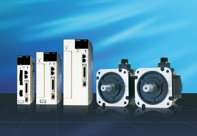 Высокопроизводительная сервосистема серии SD700 компании VEICHI