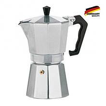Кофеварка гейзерная для эспрессо KELA Bella, 300 мл, 6 порций (10591)