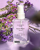 Montale Roses Musk женские духи