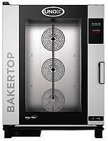 Пароконвекционный автомат Unox xebc-10eu-e1r