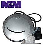 Вентилятор М+М WPA 120 нагнетательный для твердотопливного котла (ВПА-120) c диафрагмой 280м3/ч, фото 5