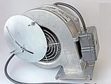 Вентилятор М+М WPA 120 нагнетательный для твердотопливного котла (ВПА-120) c диафрагмой 280м3/ч, фото 2