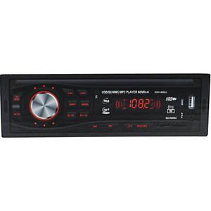 Магнитола MVH-4006U ISO - MP3 Player, FM, USB, SD, AUX