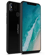 UleFone X 4/64 Gb black, фото 3