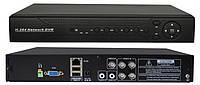 Видеорегистратор 4-х канальный MT-7604AV