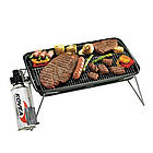 Гриль газовый Kovea Slim gas barbecue grill TKG-9608-T, фото 2
