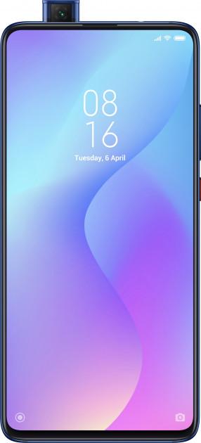 Мобильный телефон Xiaomi Mi 9T Pro 6/64GB Glacier Blue