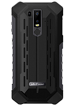 UleFone Armor 6 6/128 Gb black IP68, фото 3