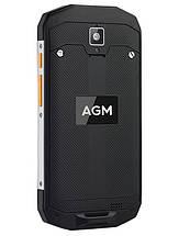 AGM A8 4/64 Gb Black, фото 2