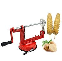 Машинка для резки картофеля спиралью Spiral Potato Chips 524, фото 1