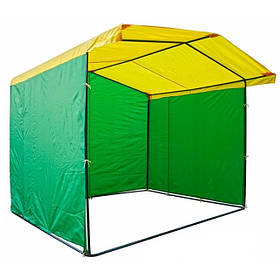 Торговые палатки и столы