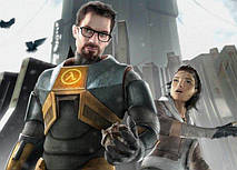 "Коды по ""Half-Life 2: Episode One"""