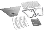 Гриль на углях Kovea Magic I Stainless BBQ KCG-0712, фото 3
