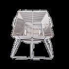 Гриль на углях Kovea Magic II Stainless BBQ KCG-0901, фото 2