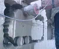 Увеличение дверных и оконных проемов от опытной компании Херсон