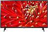 Full HD телевізор LG 43 дюйма 43LM6300 (Full HD, SmartTV, Virtual Surround, DVB-T2/C/S2)