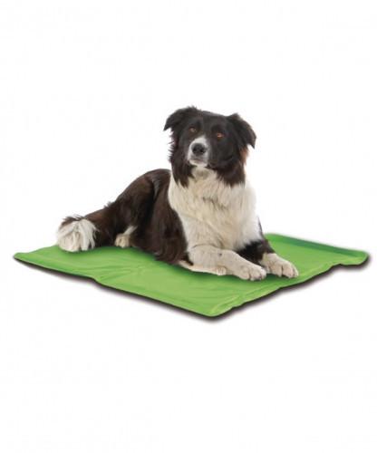 Охлаждающий коврик для собак с антикомариной пропиткой, 90х50см