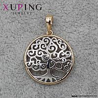 Кулон женский Xuping Jewelry (позолота) - 1113814965
