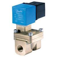 Электромагнитный клапан Danfoss EV220W G 1/2 (нормально открытый)