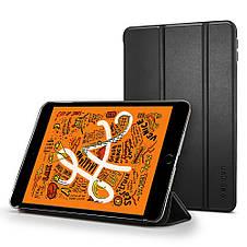 Чехол Spigen для iPad Mini 2019 Smart Fold, Black, фото 3