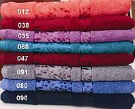 Полотенца махровые для лица