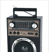 Радио Акустика Колонка Радиоприемник KN-71REC-R Колонка акустическая USB/МР3 Портативная акустика