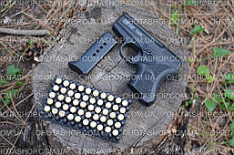 Стартовый пистолет Retay T205 (Black)