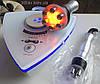 Mini RF лифтинг, аппарат для радиоволнового лифтинга на 2 насадки