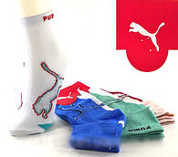 Женские носки Puma